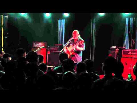 Killing In The Name (R.A.T.M.) - Igor Presnyakov live in Shanghai (China Tour 2015)