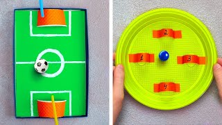 27 DIY TOYS YOU CAN MAKE FOR YOUR KIDS