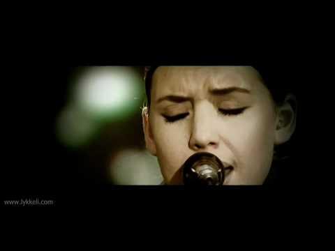Lykke Li-I follow Rivers live