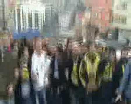 GFB @ Mecidiyeköy  SokakLarı İnLiyor!