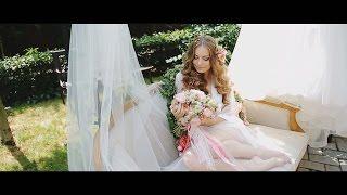 Очень красивая свадьба!