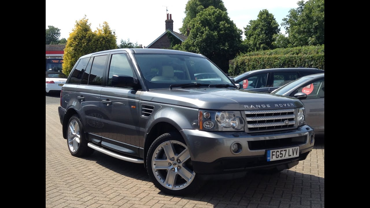 privately land sale rover any sport for we landrover range sell car hse