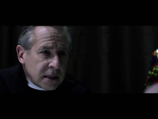 Victoria's Exorcism Trailer (Exorcist: The Fallen) (2014)
