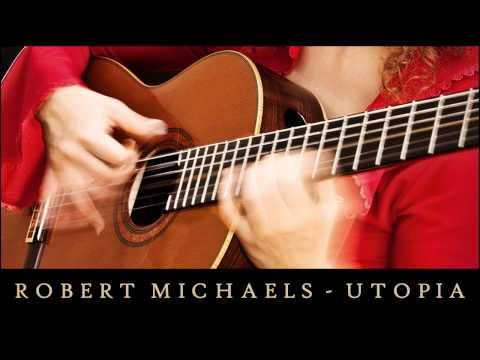 Robert Michaels - Utopia ▄ █ ▄ █ ▄
