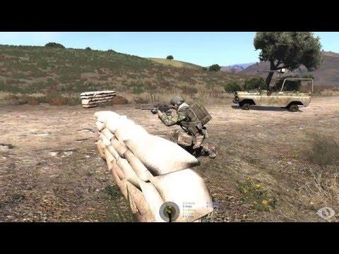 ODA-951 | Battle Drill 1a