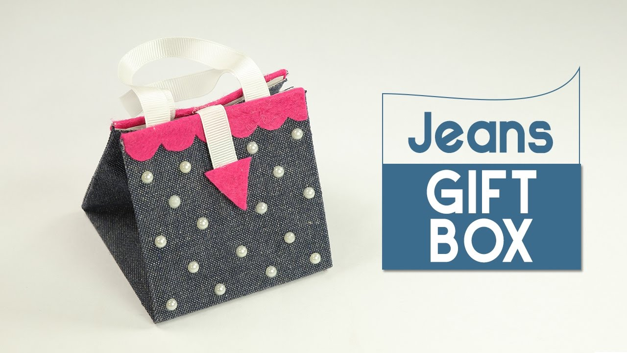 Diy crafts how to make a small paper gift bag with for Craft paper gift bags