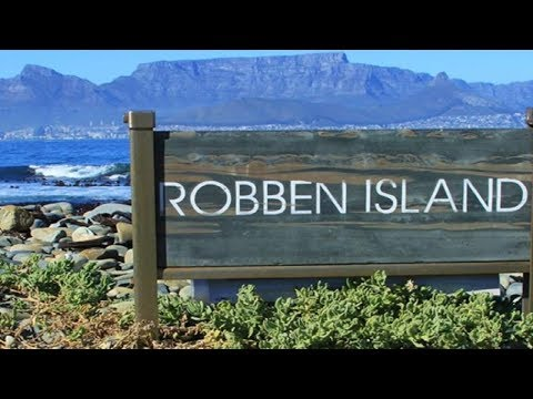 Robben Island: Where Nelson Mandela Jill situated.
