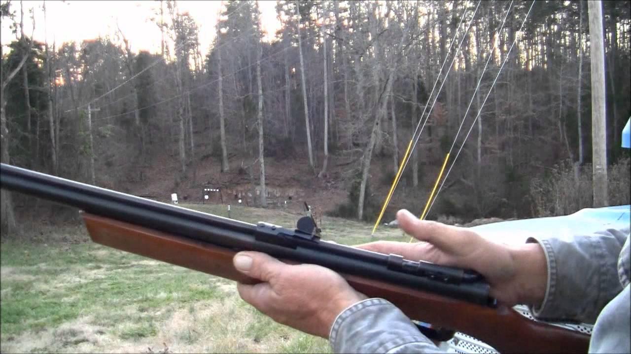 My Tactial Air Rifle,Benjamin 22 Cal, lol