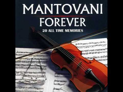 Three Coins in the Fountain - Mantovani Orchestra