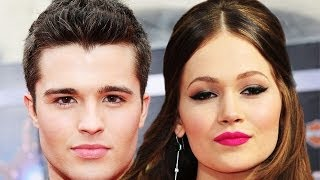 'Lab Rats': Spencer Boldman & Kelli Berglund Spill 'Insane' Secrets