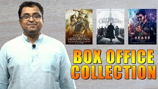 This Week Box Office Collection - Simbly Chumma (Exclusive)