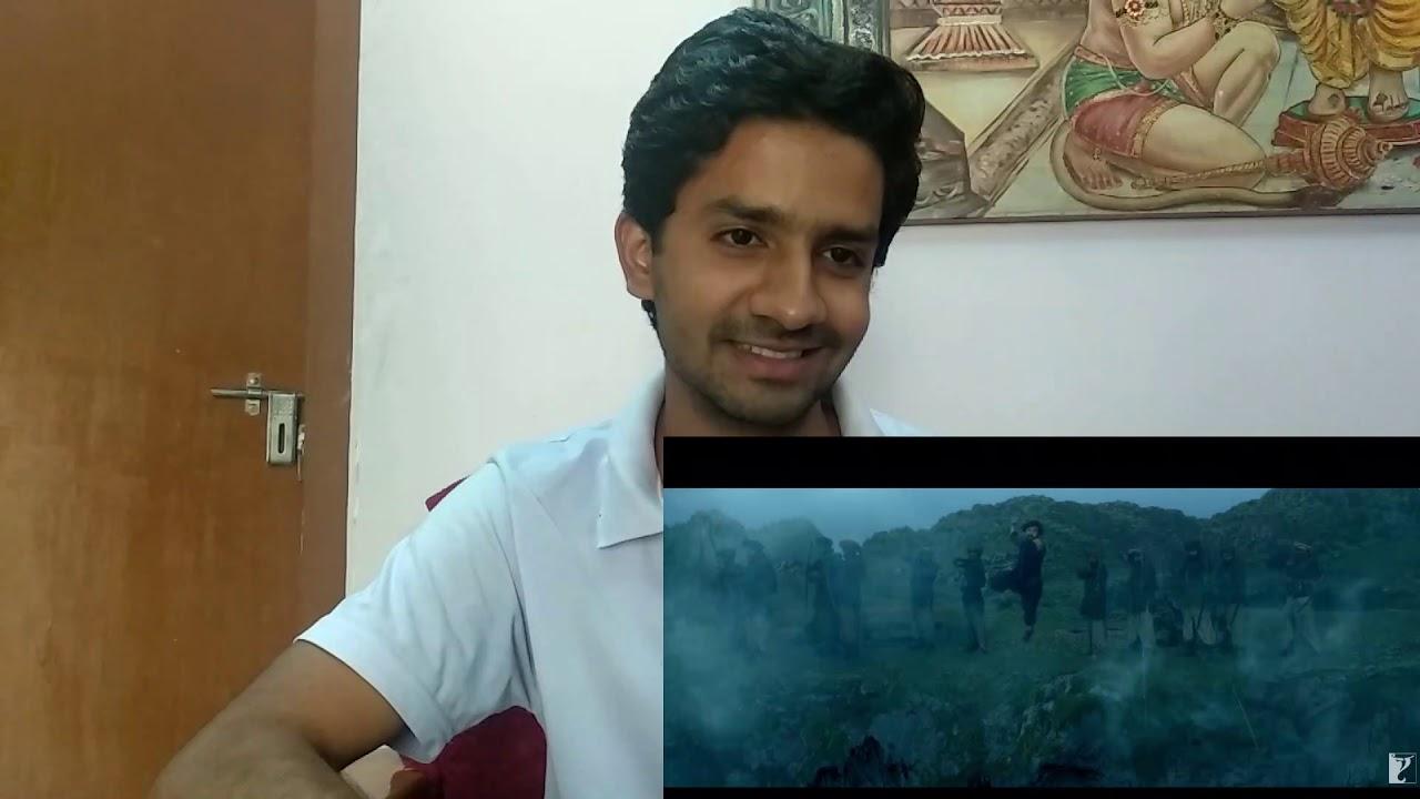 Download THUGS OF HINDOSTAN TRAILER REACTION : AMIR KHAN,AMITHABH