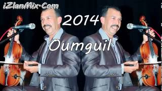 Mustapha Oumguil 2014 - Likom Slami Lghali