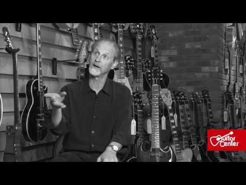 At Guitar Center: Eddie Kramer, Electric Lady Studios