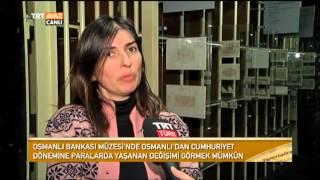Osmanlı'dan Cumhuriyet Dönemine Para Birimleri - Devrialem - TRT Avaz