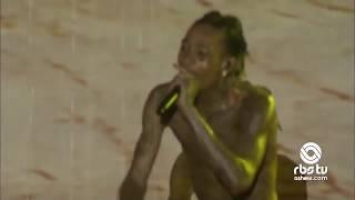 Wiz Khalifa - We Dem Boys - Planeta Atlântida 2016
