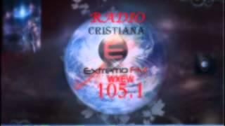 RADIO CRISTIANA  105.1 FM ,ID