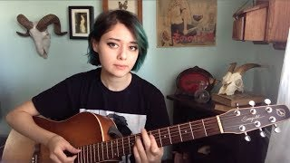 Honey - Kehlani (Cover)
