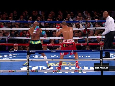 Hopkins vs. Kovalev 2014 – Full Fight