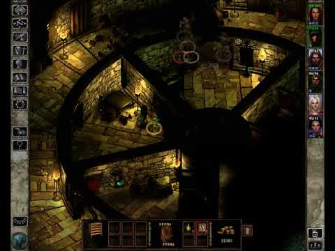 Let's Play Icewind Dale [Enhanced Edition] [29of50] |