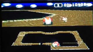 "Super Mario Kart Ghost Valley 1 Time Trial 12""71 Lap"