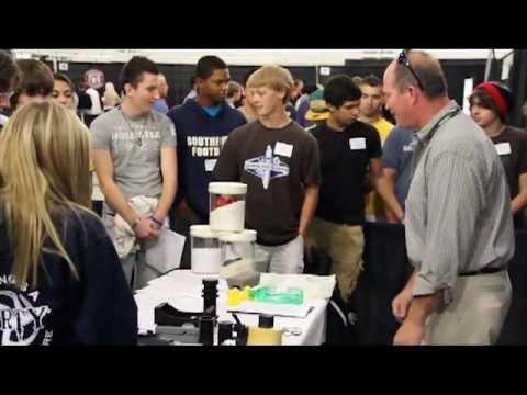 Smartmap Expo - Tri Tech Skills Center