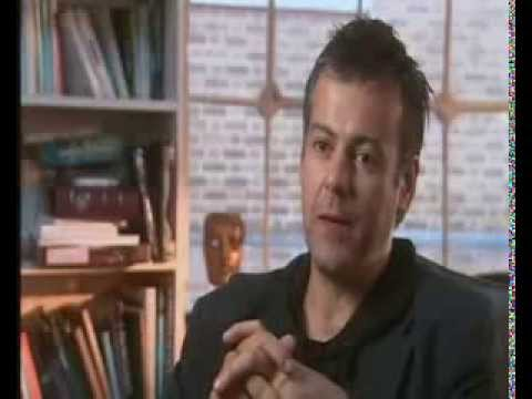 Rupert Graves talks about Scudder in Maurice