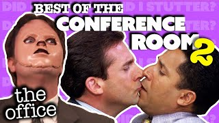 Best of the Conference Room (PART 2) - The Office US