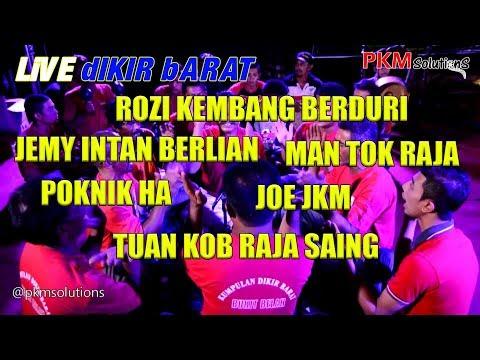 Dikir Barat Live Di Laloh,Kuala Krai 3/4