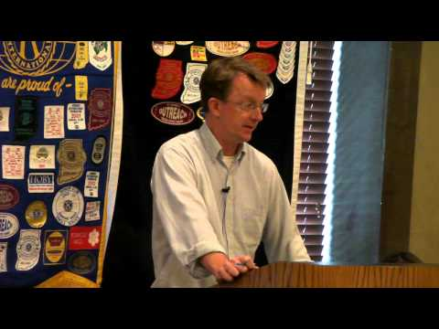 "2015/05/14: ""Questions & Answers with Dave Bangert"""