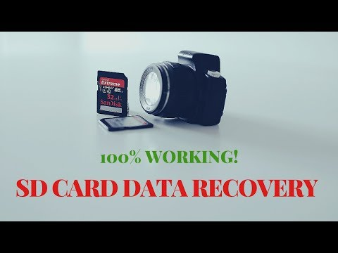 How to fix SD card not working/recognized on Mac (Complete