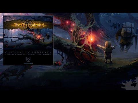 Thea: The Awakening - Original Soundtrack