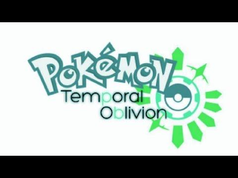 Pokémon Temporal Oblivion: Battle! VS Gym Leader - Emdasche & DariusOak