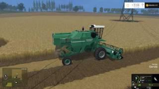 Link: http://www.modhoster.de/mods/autoleveling-combines-arbos-705a4l-arbos-400al http://www.modhub.us/farming-simulator-2015-mods/autoleveling-combines-arbos-705a4l-arbos-40-v1/