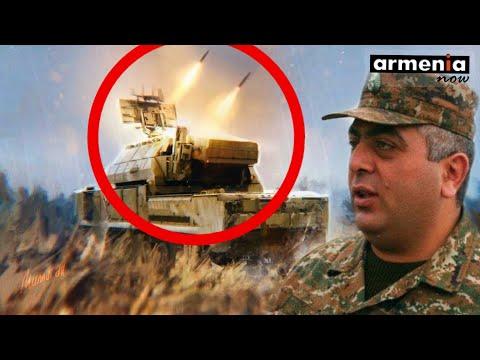 Армянские Торы нейтрализуют «главную» воздушную силу Баку