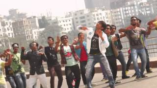 Tension Tension- Love Station Bangla New Movie Full Song HD 720p FT Bappi & Mishti