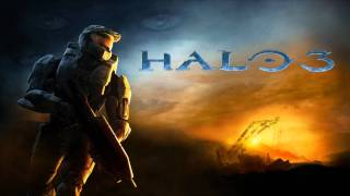 Halo 3 Warthog Run Music FULL VERSION PERFECT QUALITY