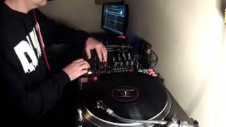 2013 Drum and Bass MIx - DJ Escher Liquid Intelligent Jump Up DnB