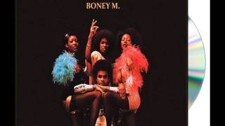 Boney M - Dreadlock Holiday