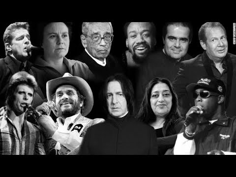 Celebrity deaths in 2018:Famous People Who Died in 2018.