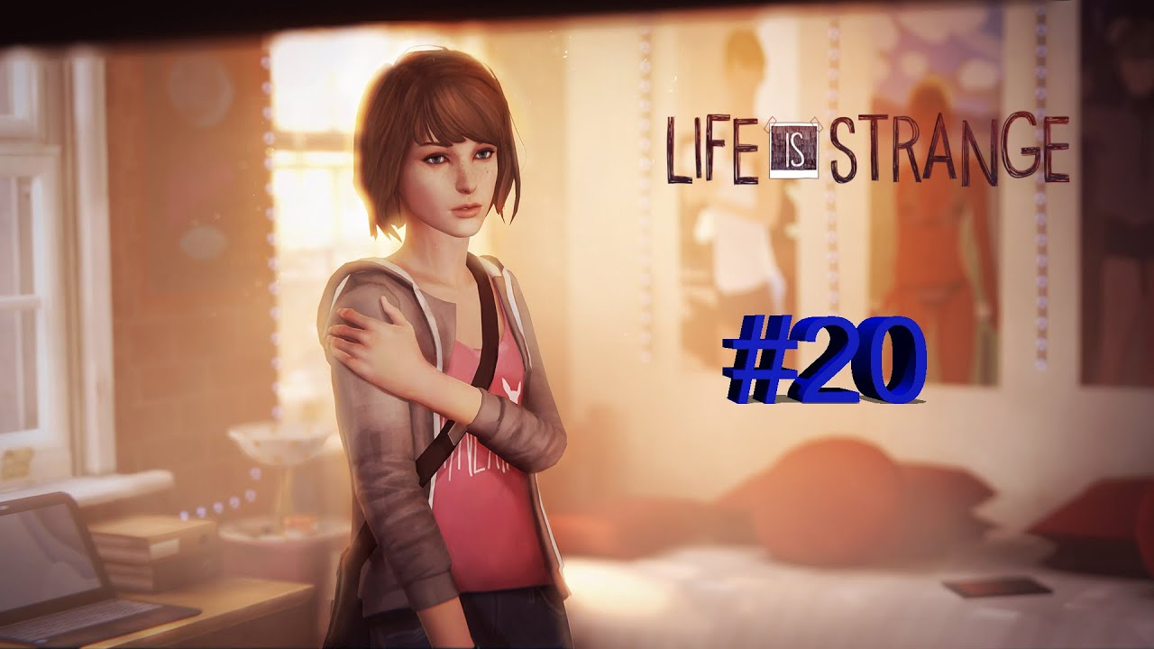 Download OH MY GOD!!!!   Life is Strange Part 20 (END OF EPISODE 4)