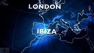 The X Factor UK 2016 Judges' Houses The Groups Travel to Ibiza Full Clip S13E11