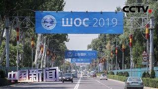 [中国新闻] 2019上合峰会即将举行 习主席对吉尔吉斯斯坦进行国事访问 | CCTV中文国际