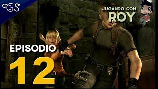 Jugando con Roy - Resident Evil 4 Episodio 12