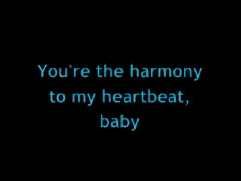 Harmony to my heartbeat Sally Seltmann with lyrics