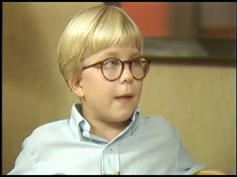 Interview with Peter Billingsley