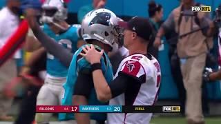 Atlanta Falcons Highlights Vs. Panthers 2017 | NFL Week 9 Highlights | #RiseUp