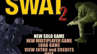 Police Quest : SWAT 2 [PC] Mission 11 [SWAT] Suburbia