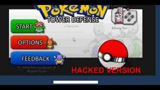 How to get alakazam at pokemon tower defence.