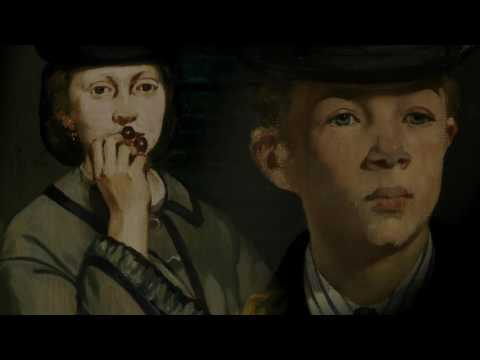 MANET - Exhibition on Screen